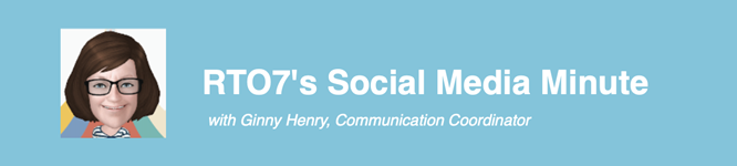 "Putting the ""Social"" in Social Media - Why We Use Mentions & Tags"