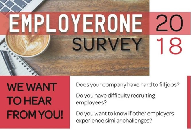 Important Survey for Employers in Bruce and Grey Counties