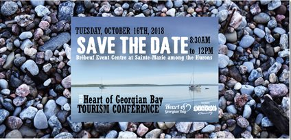 Heart of Georgian Bay Tourism Conference