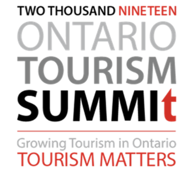 2019 Ontario Tourism Summit