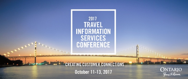 Registration Now Open for 2017 OTMPC Annual Travel Information Services Conference!