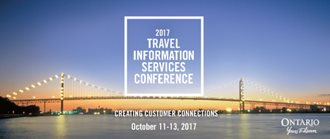 Registration Open for 2017 Annual Travel Information Services Conference