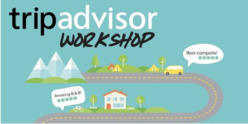 TripAdvisor Workshop