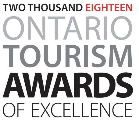Ontario Tourism Awards of Excellence