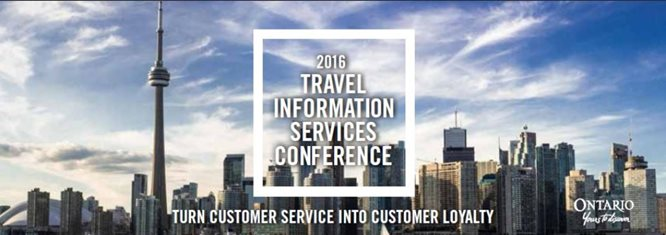 Save the Date for 2016 Travel Information Services Conference